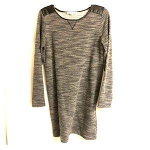 Ann Taylor Loft knit dress